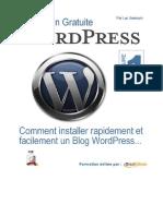 Creer un blog avec Wordpress.pdf