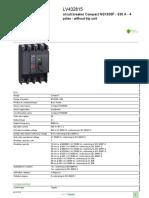 Compact NSX_LV432815