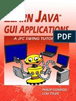 Learn Java GUI Applications_ A JFC Swing Tutorial ( PDFDrive.com ).pdf