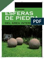 Las Esferas de Piedra de Costa Rica y Panamá