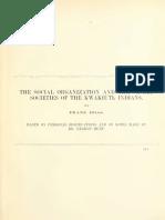 Social Organization and Secret Societies of the Kwakiutl Indians.pdf
