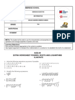Worksheet Powers, roots and logarithms 2020-2021 (2).pdf
