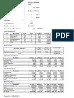 Bio floc_Estimation