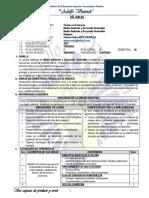 Sílabo Medio Ambiente y Desarrollo Sostenible Técnica en Farmacia III 2020