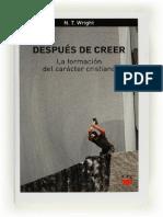 LA FORMACION DEL CARACTER CRISTIANO.pdf