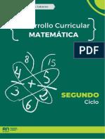 Desarrollo-Curricular-Matemática-2do-Ciclo