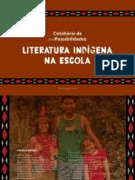 COTIDIÁRIO_marcilea freitas LITERATURA INDIGENA NA ESCOLA