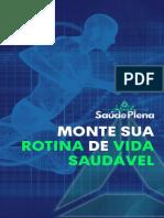 ATIVIDADE AULA 01 - Jornada Saúde Plena