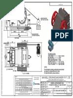 DTJC 3009-02 G.A. (DOUBLE WHEEL)