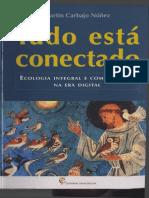 Carbajo Nuñez M. Tudo está conectado. Ecologia integral e comunicação na era digital. Editorial Franciscana, Braga.2020