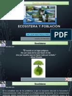 Clase 1 - Ecosistema