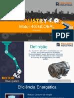 Motores 4G