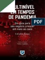 MULTINÍVEL EM TEMPOS DE PANDEMIA