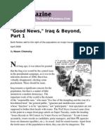 good-news-iraq-and-beyond-part-1-by-noam-chomsky