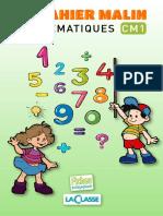 Fiche pédagogique - Le Cahier Malin Mathématiques CM1.pdf