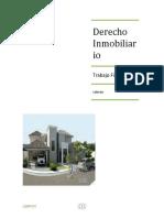 Trabajo Final Derecho Inmobiliario