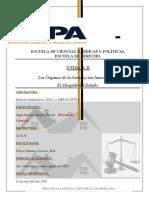 Tarea II de Derecho Inmobiliario