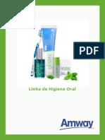 1_Linha de Higiene Oral_Glister