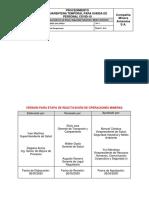 GSSL-SAL-PR031 Cuarentena Temporal para Subida de Personal COVID-19 (Aprobado V.1)