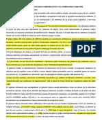 El estado corporativo y el populismo RESUMEN.docx