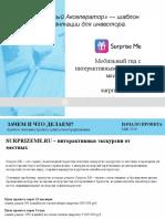 презентация для инвестора шаблон 2019.pptx