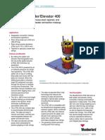 Low-Profile-Spider-Elevator-400.pdf