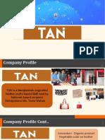 TAN International 2020 & Beyond_International Journey
