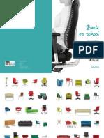 Office Team Education e - Brochure