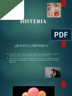 HISTERIA.pptx