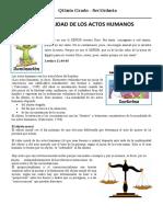 FICHA DE RELIGION 22 - QUINTO GRADO SECUNDARIA