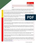 Post Market Analysis 27.01.2011