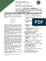 3. Prueba Saber Lengua Castellana 2020 (1)