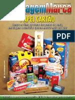 Revista EmbalagemMarca 137 - Janeiro de 2011