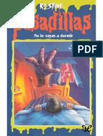 52 - No te vayas a dormir - R. L. Stine.pdf