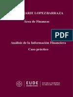 Plantilla Caso Analisis de la Informacion Financiera