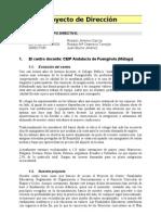 proyectodireccion
