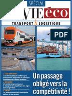 Transport et logistique édition janvier 2009