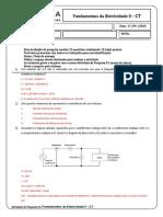 Atividade de pesquisa 01 - Fundamentos da Eletricidade II.docx