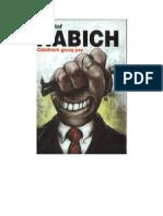 Krzysztof Habich - Ostatnich gryzą psy czyli o drodze do bogactwa- 1996 (zorg)