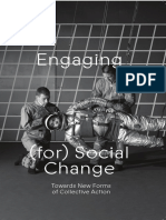 Engaging (for) Social Change_TowardsNew Forms of Collective Action