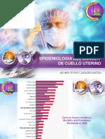 EPIDEMIOLOGIA CACU