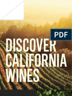 California Wine Guide