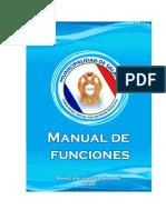 01B2020 FUNCIONES DE CADA DEPENDENCIA 2020 (1)