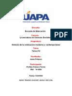 HISTORIA DE LA CIVILIZACION MODERNA Y CONTEMPORANEA tarea 6 (2).docx
