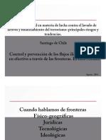 Sandro Garcia Rojas Castillo - CNBV