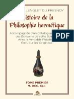 PhiloHermetique