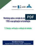 10-Workshop_ISO_IEC_17025_-_7.2_-_Selecao_verificacao_e_validacao_de_metodos