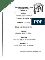 carrera judicial local y federal cuadros