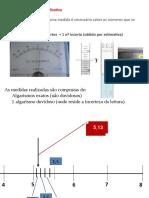 Psolç das questões pré-lab - AL 1.1. Vol n molécgota de água