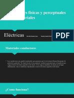propiedades de los materiales expocision